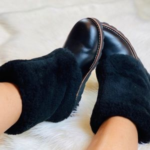 UGG Patten Boots